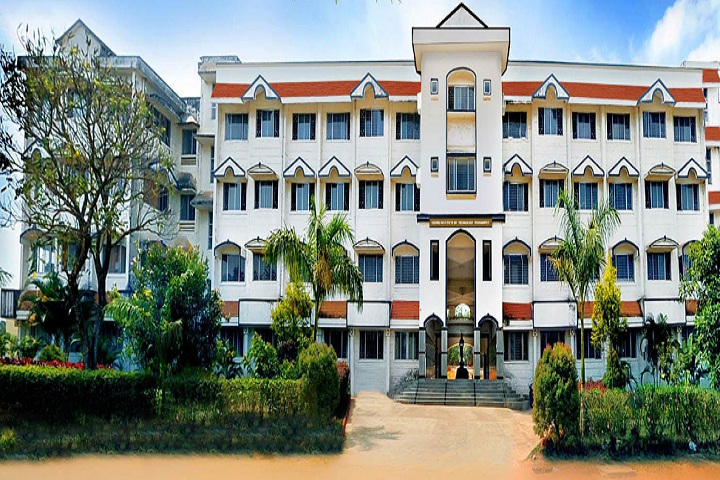 Coorg Institute of Technology, Kodagu - courses, fee, cut