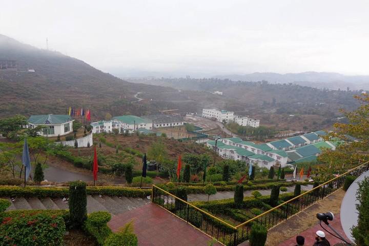 Baba Ghulam Shah Badshah University, Jammu  Baba-Ghulam-Shah-Badshah-University-Jammu1