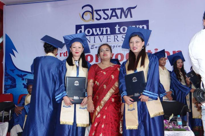 Assam Down Town University, Guwahati  Assam-Down-Town-University-Guwahati-(16)