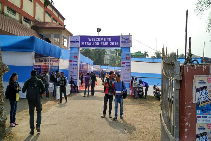 Assam Down Town University, Guwahati  Assam-Down-Town-University-Guwahati-(22)