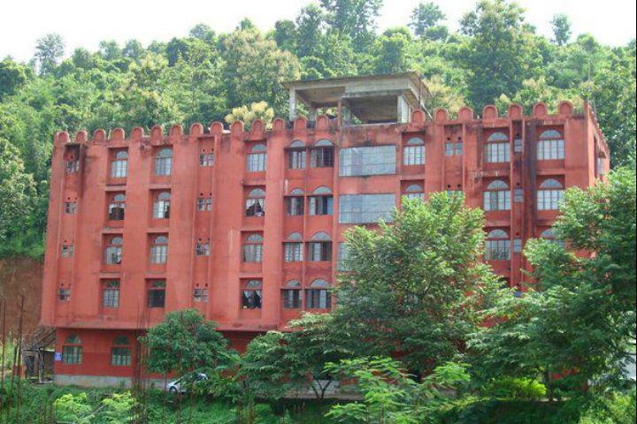 Assam Down Town University, Guwahati  Assam-Down-Town-University-Guwahati-(27)