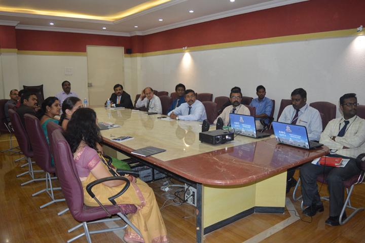 AMC Engineering College, Bangalore - courses, fee, cut off