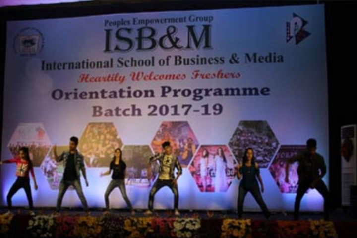 Image result for international school of business and media pune