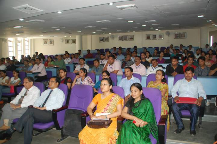 ITM School of Management, Gwalior (Also known as: ITM University Gwalior) ITM-School-of-Business-Gwalior-Auditorium1