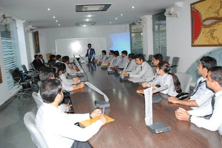 ITM School of Management, Gwalior (Also known as: ITM University Gwalior) ITM-School-of-Business-Gwalior-Campus3