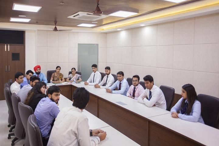 Jagan Institute of Management Studies, Rohini, Delhi