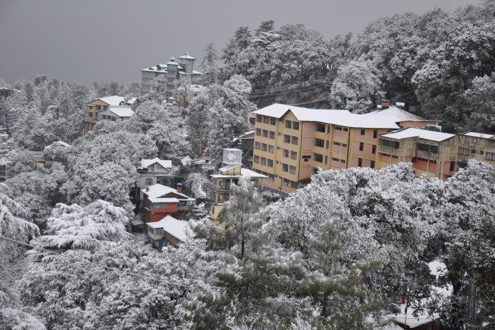 Himachal Pradesh University, Shimla - courses, fee, cut off, ranking