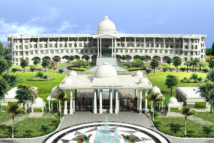 Noida International University, Greater Noida - courses, fee