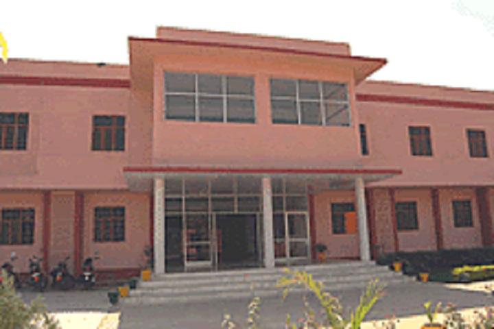 Alwar Pharmacy College, Alwar - courses, fee, cut off, ranking
