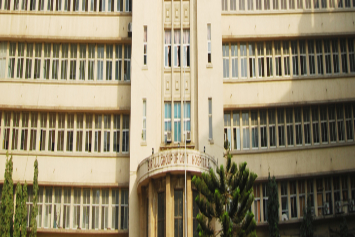 Grant Medical College, Mumbai - courses, fee, cut off, ranking