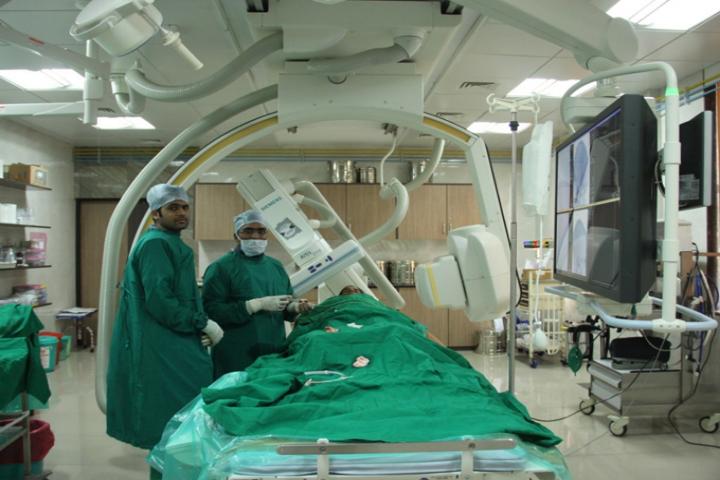 Grant Medical College, Mumbai - courses, fee, cut off
