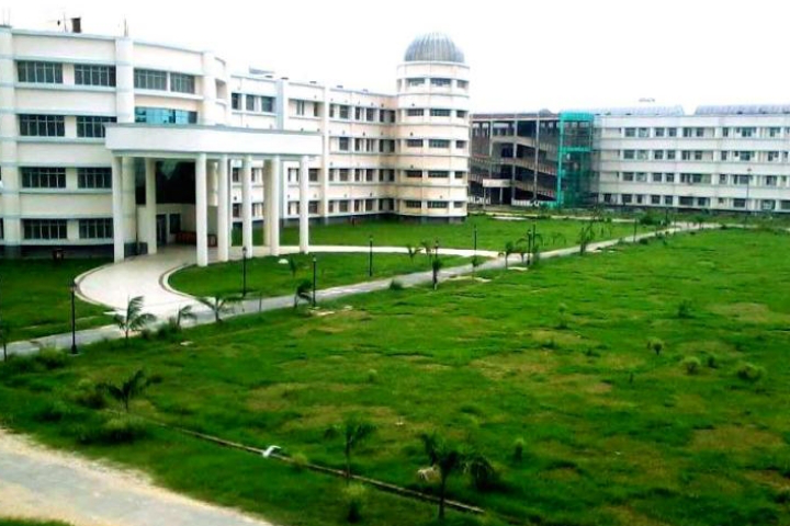 Mahamaya Rajkiya Allopathic Medical College, Ambedkarnagar - courses
