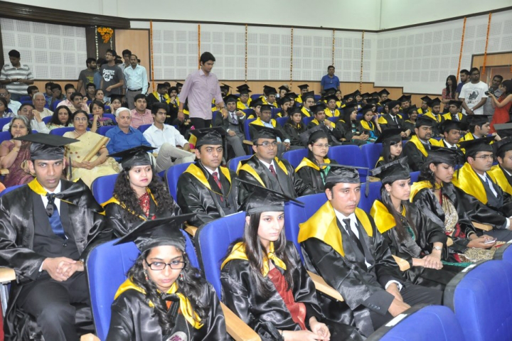 National Law Institute University, Bhopal  Convocation of National Law Institute University