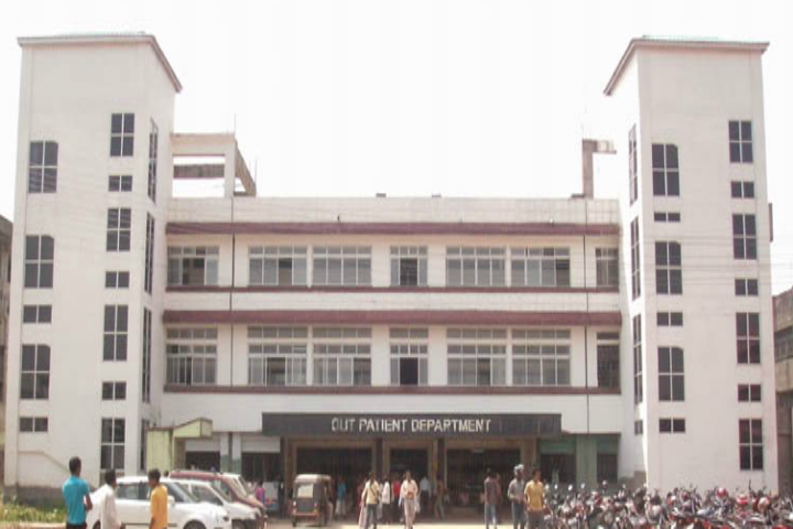 Silchar Medical College and Hospital, Silchar - courses, fee