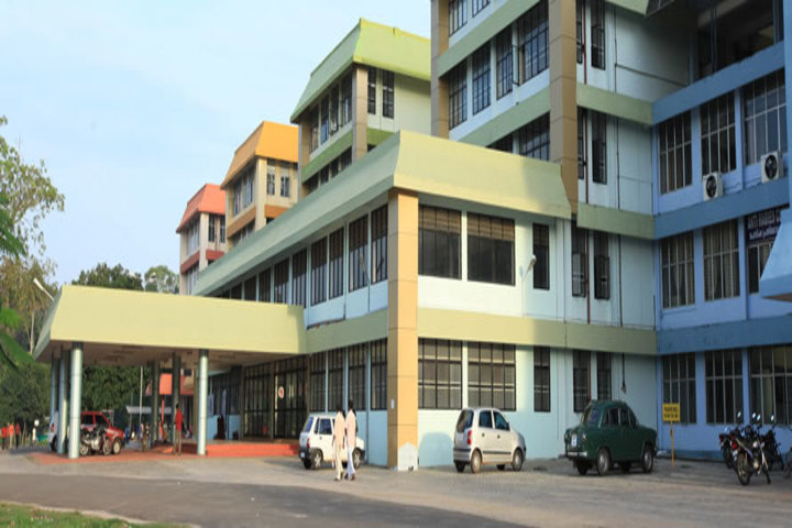 T D Medical College, Alappuzha - courses, fee, cut off