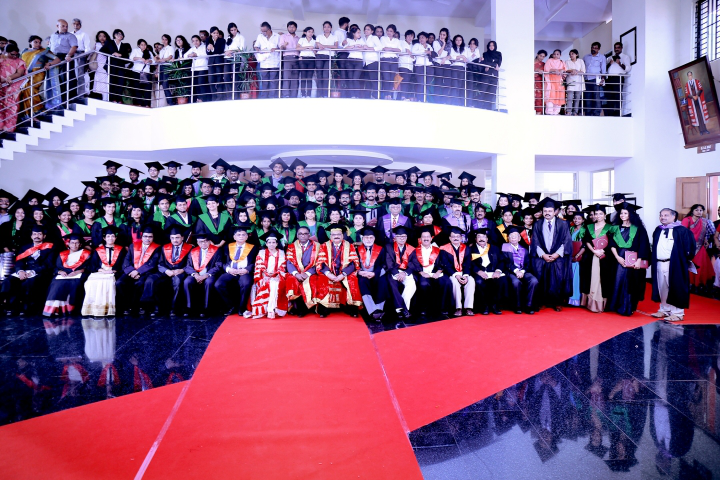 National University of Advanced Legal Studies, Kochi Convocation of National University of Advanced Legal Studies Kochi