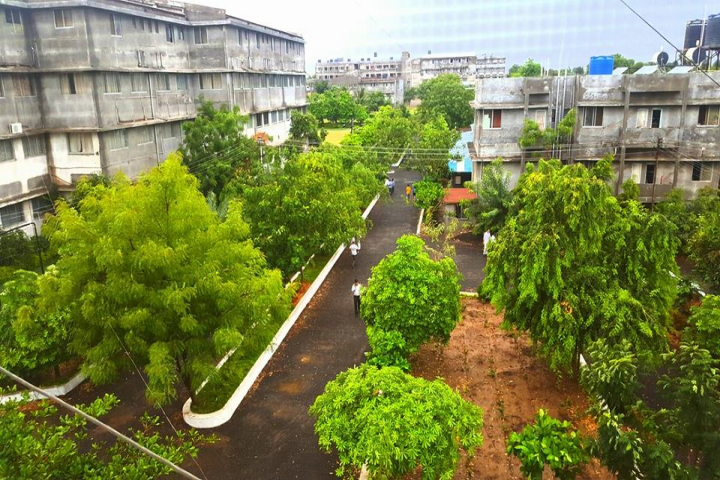 Dr Ulhas Patil Medical College and General Hospital, Jalgaon