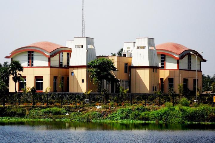 Praxis Business School, Kolkata - courses, fee, cut off