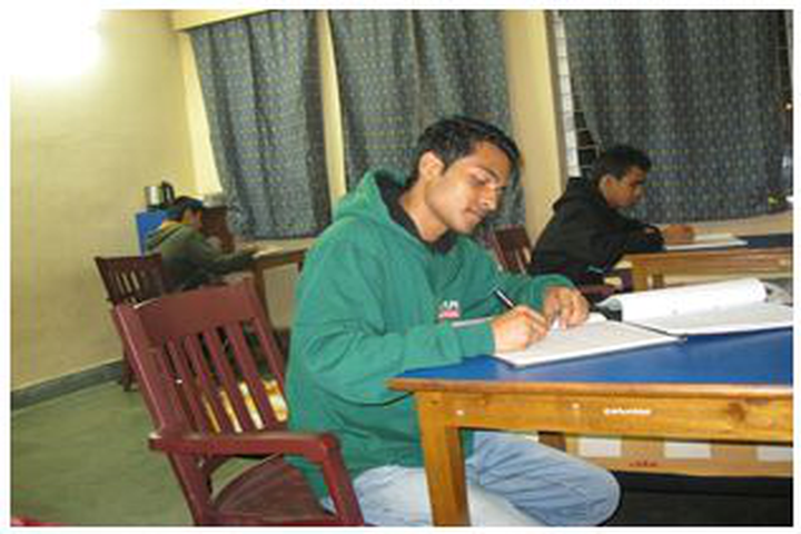 Institute of Hotel Management Catering Technology and Applied Nutrition, Guwahati  hostel2