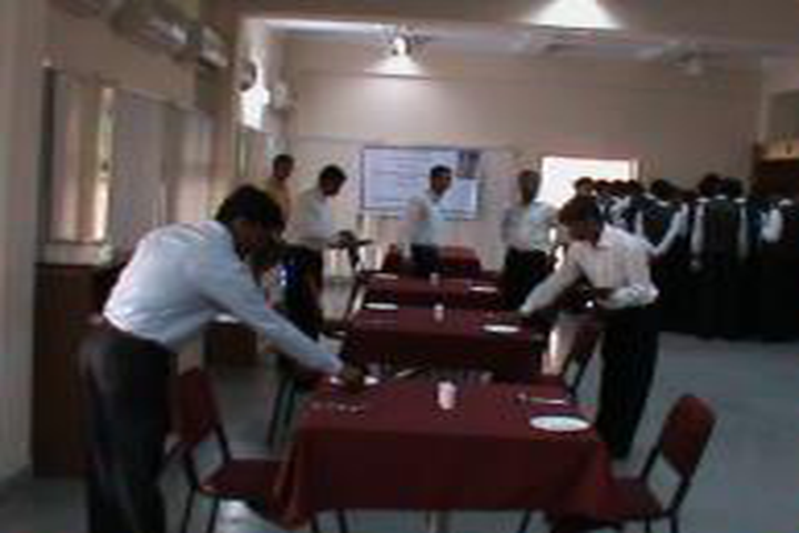 Institute of Hotel Management Catering Technology and Applied Nutrition, Guwahati  th-16550767