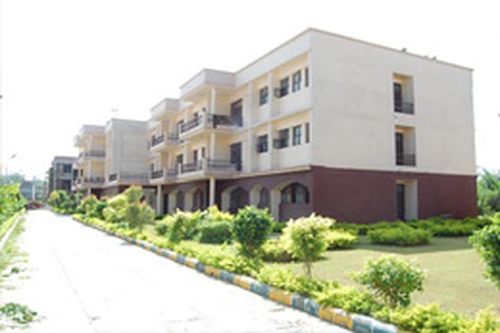 Institute of Hotel Management Catering and Nutrition, Gurdaspur  boyhostel