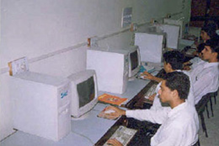 Institute of Hotel Management Catering and Nutrition, Gurdaspur  computer