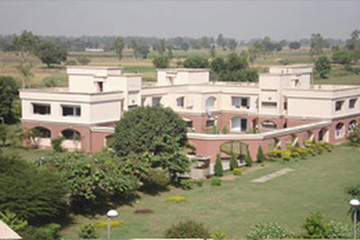 Institute of Hotel Management Catering and Nutrition, Gurdaspur  girlhostel