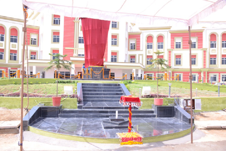 Chhattisgarh Swami Vivekanand Technical University, Bhilai Chhattisgarh-Swami-Vivekanand-Technical-University-Bhilai-(5)
