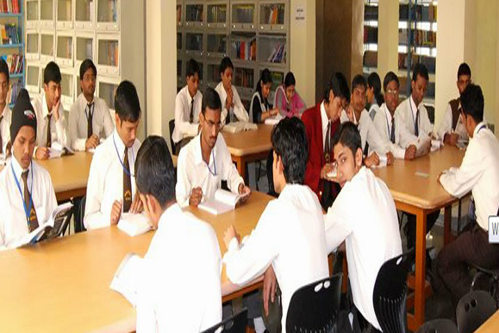 Kamla Nehru institute of Management and Technology, Sultanpur  Kamla-Nehru-institute-of-Management-and-Technology-library