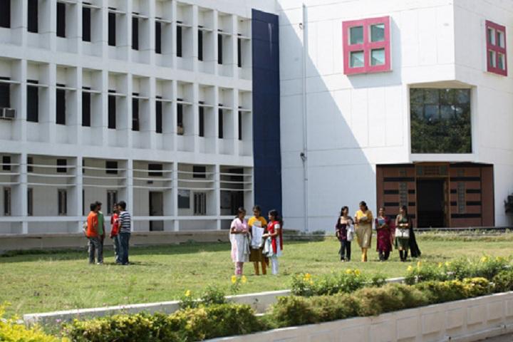 St Peters Institute of Pharmaceutical Sciences, Hanamkonda  ST