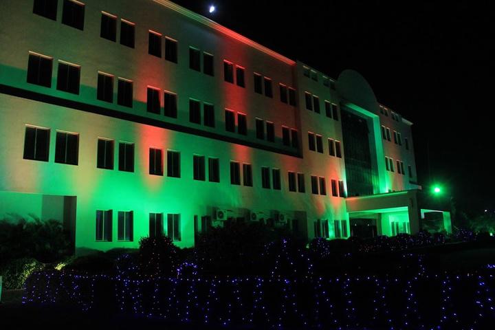 AKS University, Satna  AKS-University-Satna-13