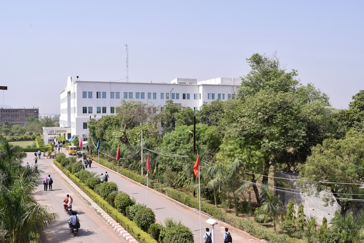 AKS University, Satna  AKS-University-Satna-6
