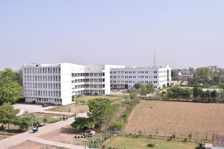 AKS University, Satna  AKS-University-Satna-7