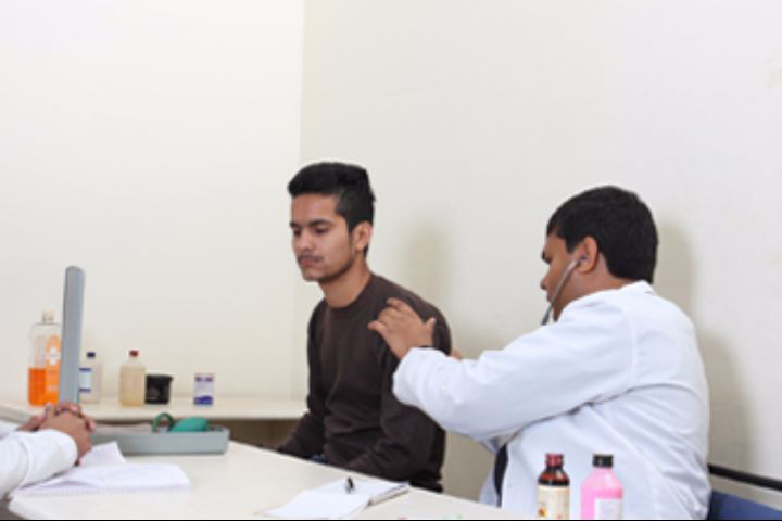 Amity University, Gwalior  AU-Gwalior2