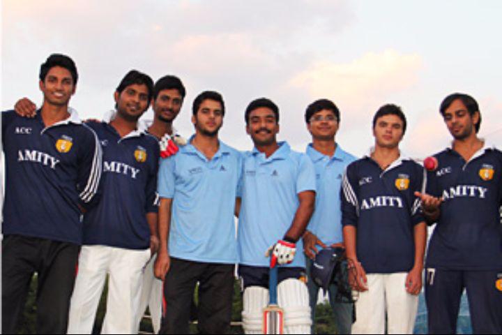 Amity University, Gwalior  AU-Gwalior6
