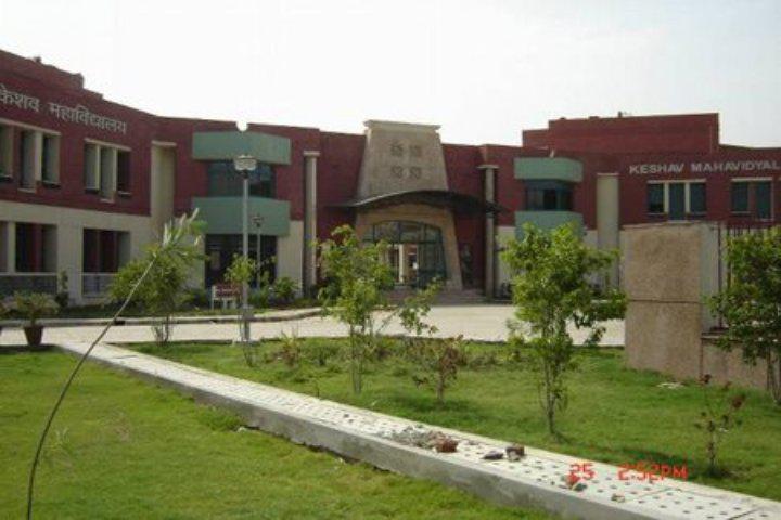 Keshav Mahavidyalaya, Delhi - courses, fee, cut off, ranking