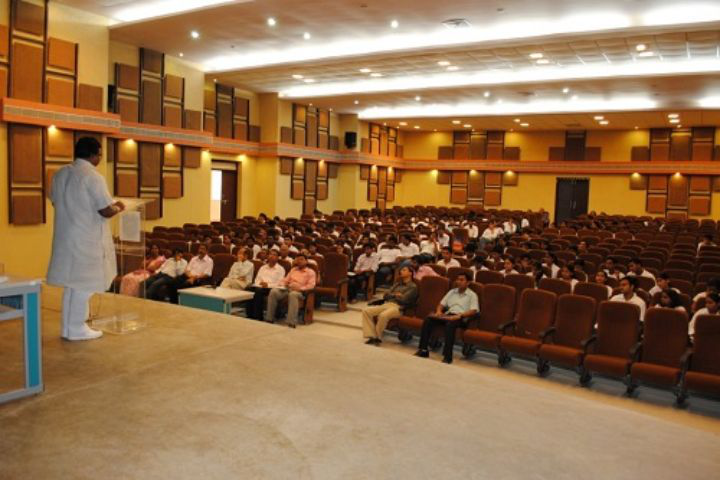 Central University of Jharkhand, Ranchi  Auditorium of Central University of Jharkhand Ranchi
