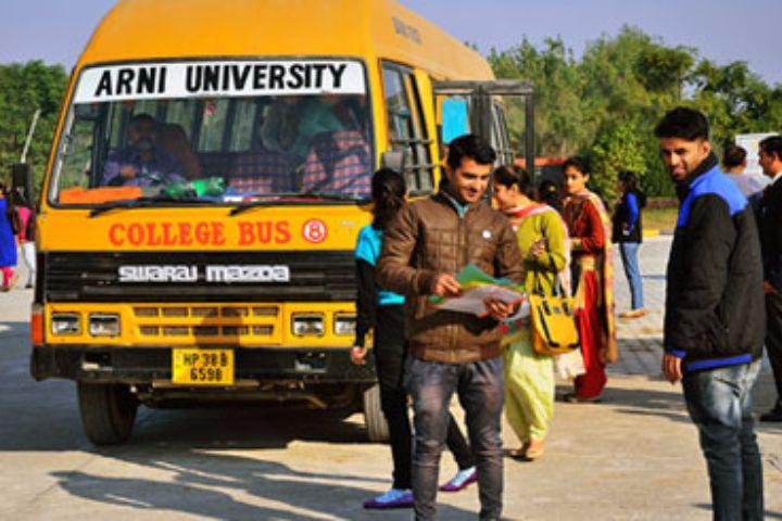 Arni University, Kathgarh  Arni-University5