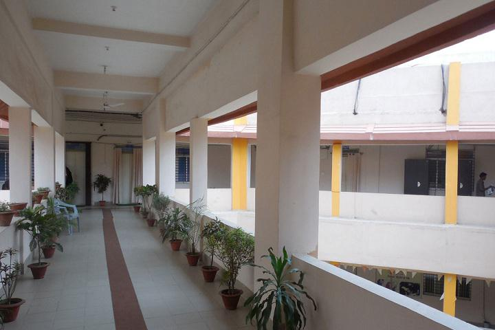 Aryabhatta Knowledge University, Patna  Lobby of Aryabhatta Knowledge University Patna