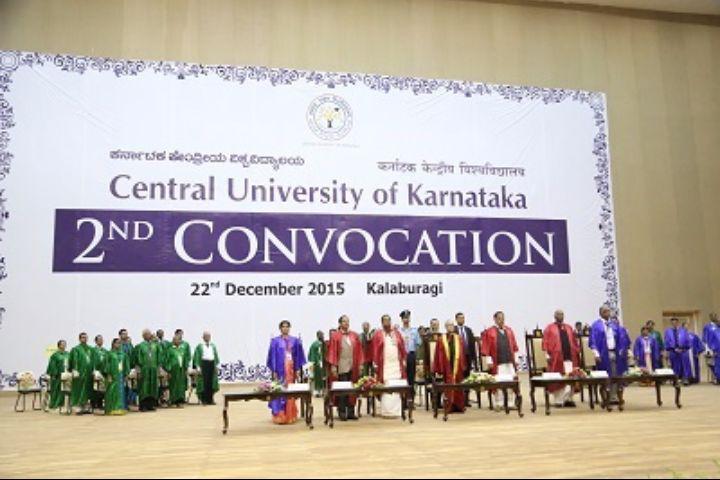 Central University of Karnataka, Gulbarga  CUK-Gulbarga8