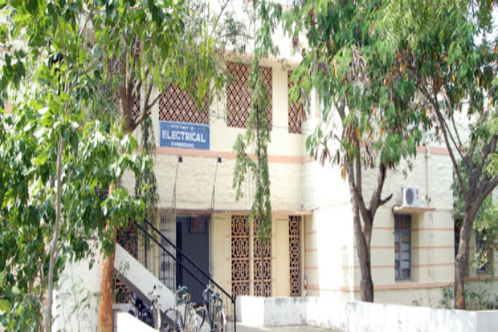 JNTUA College of Engineering, Anantapur - courses, fee, cut
