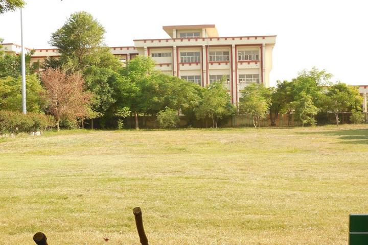 Central University of Punjab, Bathinda - courses, fee, cut