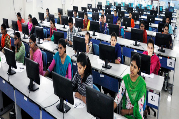 Central University of Punjab, Bathinda  IT-Lab Of Central University of Punjab Bathinda