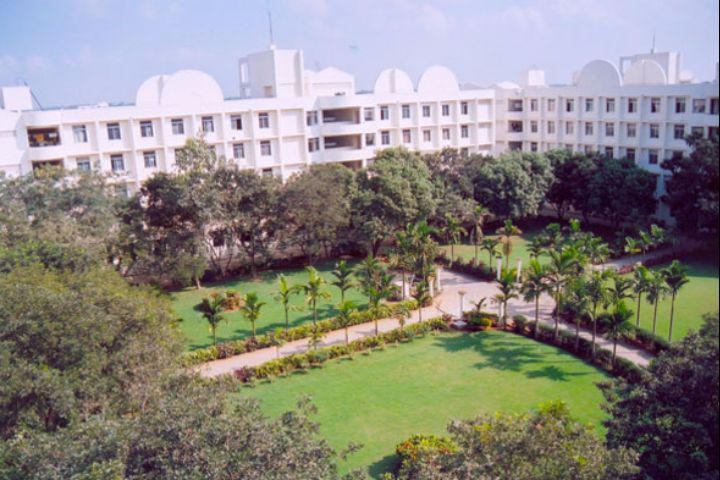 Sri Ramachandra Institute of Higher Education and Research