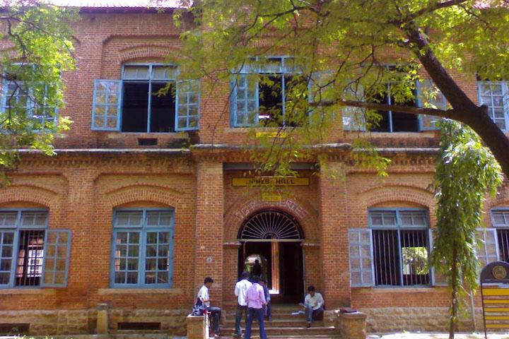 The American College, Madurai - courses, fee, cut off, ranking