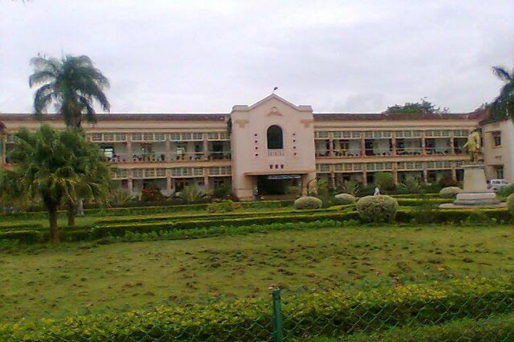 University of Agricultural Sciences, Dharwad Campus view University of Agricultural Sciences Dharwad