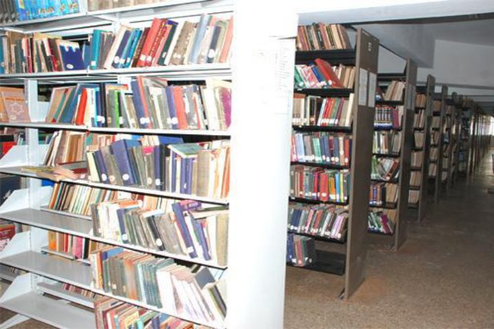 University of Agricultural Sciences, Dharwad Library of University of Agricultural Sciences Dharwad