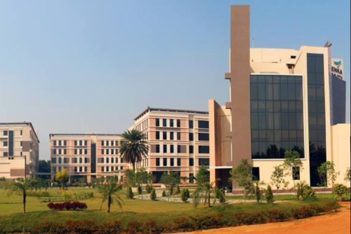 GD Goenka University, Gurgaon Campus View of GD Goenka University Gurgaon