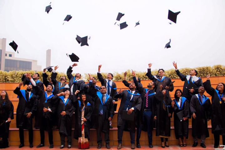 GD Goenka University, Gurgaon University Graduation day of GD Goenka University Gurgaon