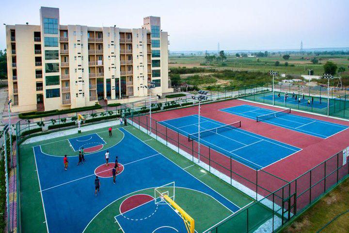 KR Mangalam University, Gurgaon  KR-Mangalam-10